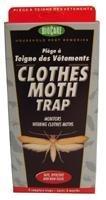 SPRINGSTAR BioCare Clothes Moth Trap