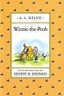 Winnie the Pooh (Windrush)