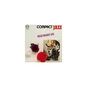 Billie Holiday - Compact Jazz - Billie Holiday