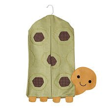Lambs & Ivy Echo Diaper Stacker - 1