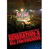 Animelo Summer Live 2007 Generation-A [DVD]