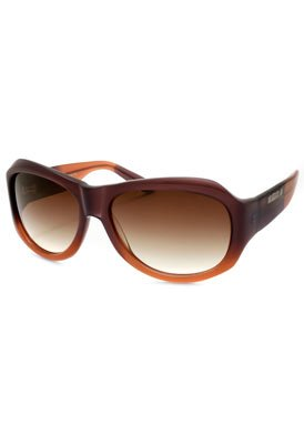 213V%2BOiaaaL   Skye Fashion Sunglasses: Purple Orange Gradient/Brown Gradient Get Rabate