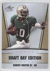 Robert Griffin III Baylor Bears (Trading Card) 2012 Leaf National Convention Draft #NSCC-DD-FB-5