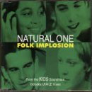 Folk Implosion Natural One [CD 1]