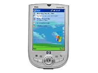 "Hp Ipaq Pocket Pc H1940 - Handheld - Windows Mobile 2003 Pro - 3.5"" Color Tft ( 240 X 320 ) - Bluetooth"