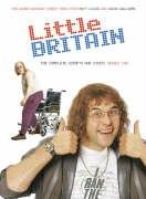 Little Britain : The Complete Scripts and Stuff: Series Two PDF
