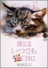 大自然ライブラリー 街はいつでも猫日和~東京ネコ物語~ 飯島正広 [DVD]