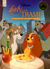 Walt Disney's Lady and the Tramp (Disney Classic) Mouse Works