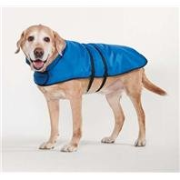 3 PACK ESSENTIAL BLANKET COAT, Color: BLUE; Size: SMALL (Catalog Category: Dog:FASHION)