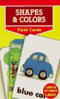 Shapes & Colors (Golden Step Ahead) (030724959X) by Covey, Stephen R.