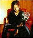 倉木麻衣「Make my day」