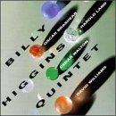 Billy Higgins Quintet