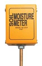 Soil Moisture Meter Probe - 24 Inch - Soil Water Probe