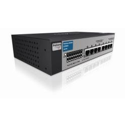 HP ProCurve Switch 1700-8 Commutateur