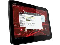 The Best  Motorola Xoom 2 10