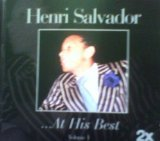 Henri Salvador - Best Of Henri Salvador (3cd) - Zortam Music