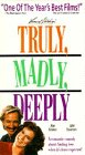 Truly Madly Deeply [VHS]
