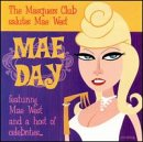 Mae Day-Masquers Club Salutes by Mae West