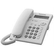 PANKXTSC11B - Integrated Phone,w/Call Wait/Caller ID,50 Station Memory,BK
