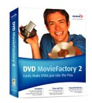 DVD Moviefactory 2.0