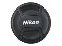 Nikon 58mm lens cap