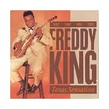 Texas Sensationpar Freddy King