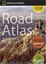 Road Atlas - Adventure Edition USA, Canada, Mexico - National Geographic Maps