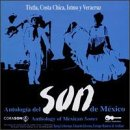 echange, troc Anthology of Mexican Sones - Anthology Of Mexican Sones (box 3cds)