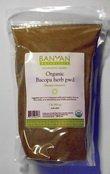 Banyan Botanicals Bacopa Powder- Certified Organic, 1/2 Pound