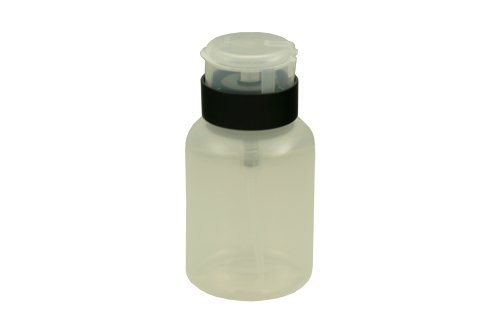 nail perfection 4oz PUMP DISPENSER