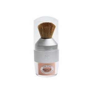 Physicians Formula Mineral Wear Talc-Free Mineral Loose Powder Blush, Natural Glow, 0.15 Ounce