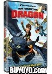 How to Train Your Dragon (Blu-ray Version)