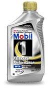 Mobil 1 98ke65 Extended Performance 5w 30 Synthetic Motor