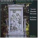 Symphony No. 10. 2 Symphonic Fragments
