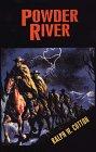 Powder River: A Jeston Nash Adventure (Thorndike Large Print Western Series)