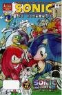 Sonic The Hedgehog #80