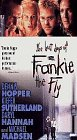 The Last Days of Frankie the Fly [VHS]