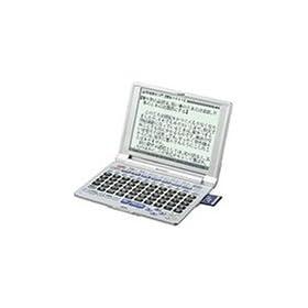 SHARP 電子辞書 PW-A8050 (27コンテンツ, 多辞書モデル, 50音キー辞書)