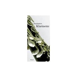 Faszination Klarinette