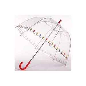 Kids Bubble Umbrellas, Kids Umbrellas, Children's Clear Umbrellas