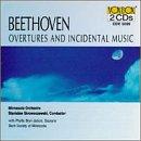 Overtures/Incidental Music