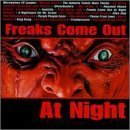 Freaks Come Out at Night by Madacy Records