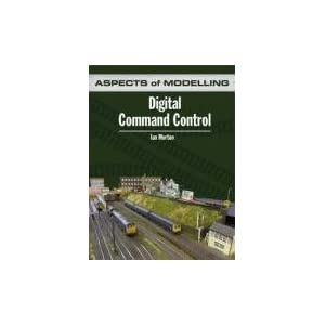 Digital Command Control (Aspects of Modelling) [Taschenbuch]