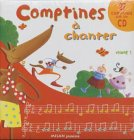 Comptines � chanter, t. 01 [avec Cd]