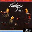 Galaxy Trio