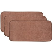 Babies R Us 3 Pack Liner - Brown - 1