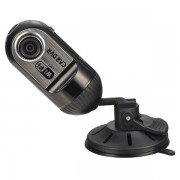 Mini Full HD 1080P 10MP 140-Degree Wide Angle Wireless WiFi Car Recorder Camera DVR