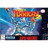 Super Turrican 2 - Nintendo Super NES