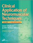 Clinical Applications of Neuromuscula...