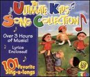101 Favorite Sing-A-Longs: Ultimate Kids Song